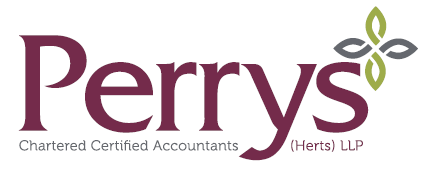 Perrys (Herts) LLP logo